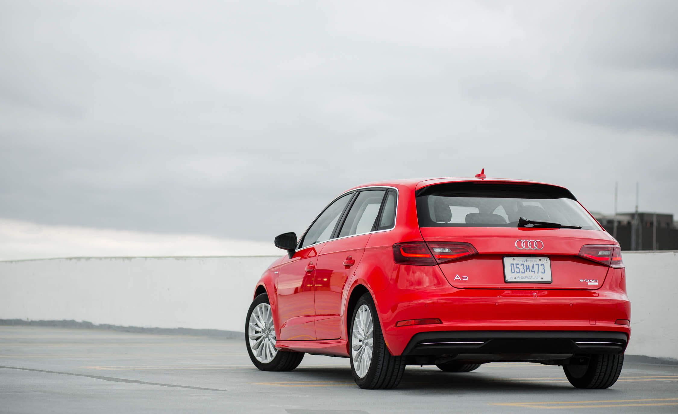 Audi A3 Sportback e tron Reviews