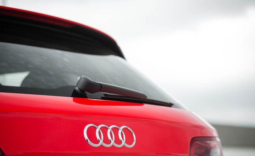 2016 Audi A3 e-tron Sportback - Slide 35
