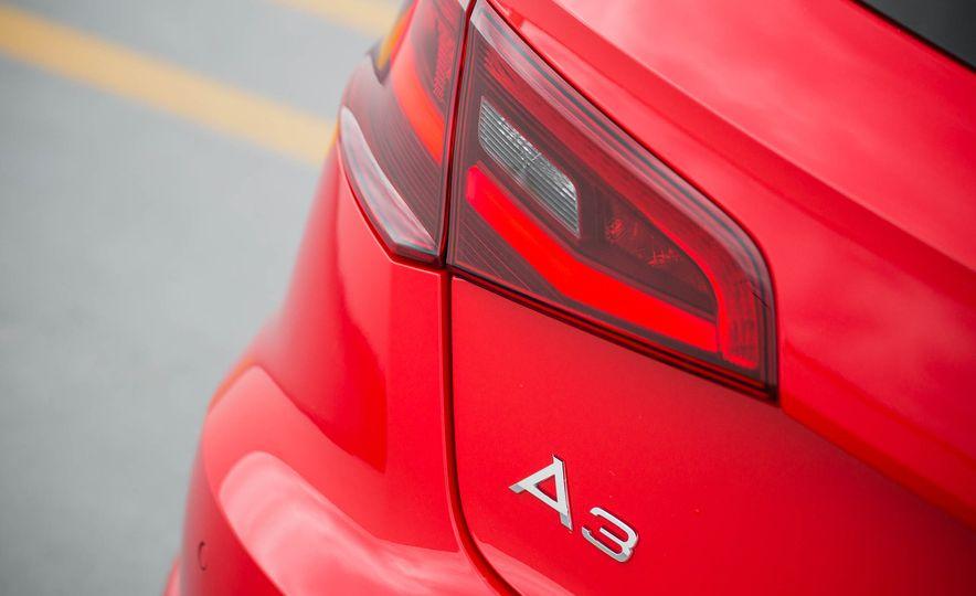 2016 Audi A3 e-tron Sportback - Slide 36