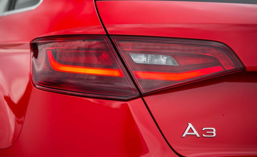 2016 Audi A3 e-tron Sportback - Slide 37