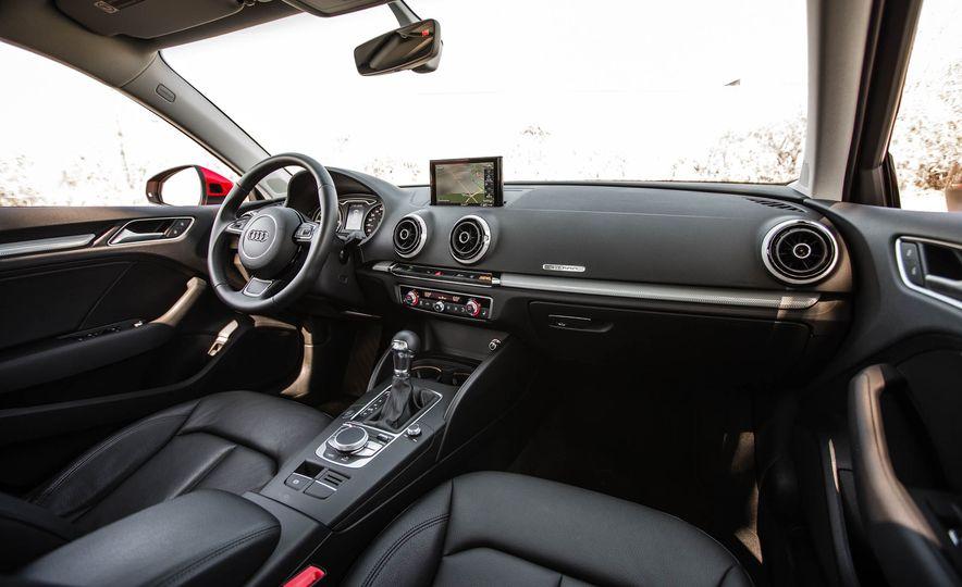 2016 Audi A3 e-tron Sportback - Slide 41