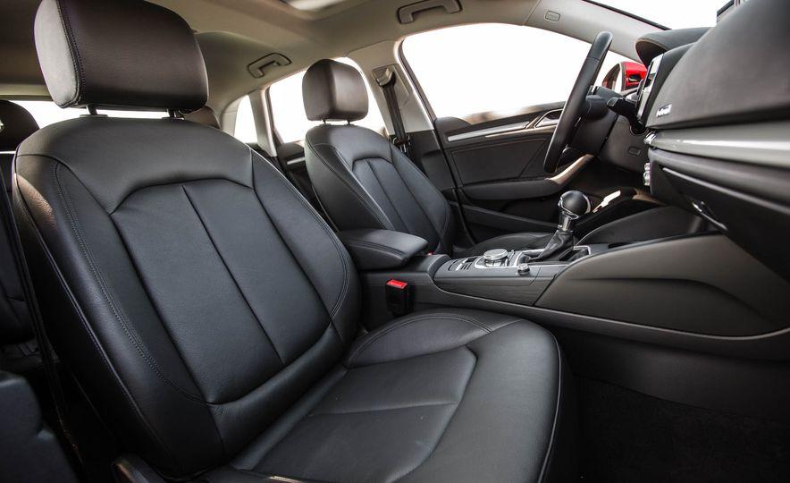 2016 Audi A3 e-tron Sportback - Slide 43