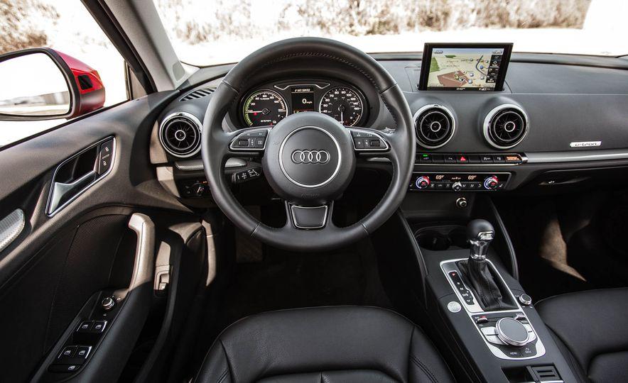 2016 Audi A3 e-tron Sportback - Slide 49