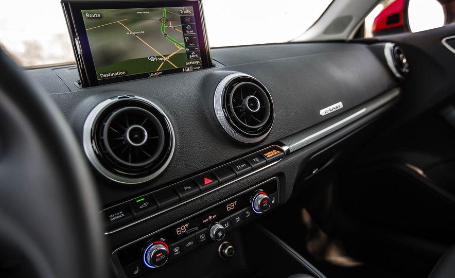 2016 Audi A3 e-tron Sportback - Slide 54