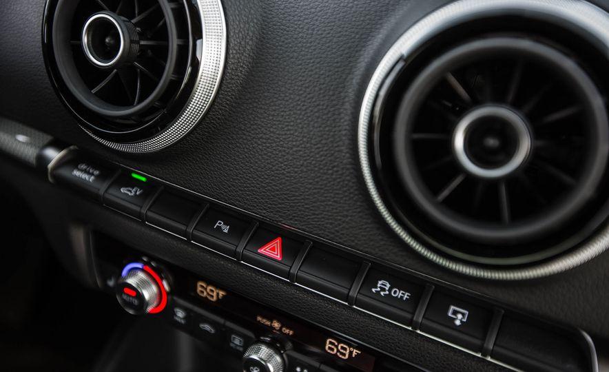 2016 Audi A3 e-tron Sportback - Slide 56