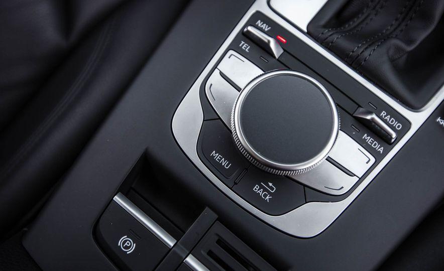 2016 Audi A3 e-tron Sportback - Slide 58
