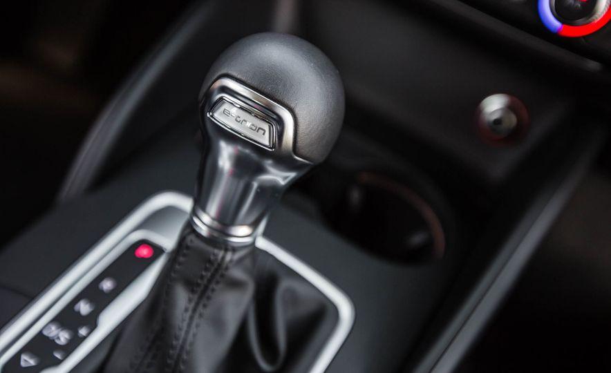2016 Audi A3 e-tron Sportback - Slide 59