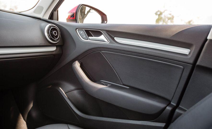 2016 Audi A3 e-tron Sportback - Slide 61