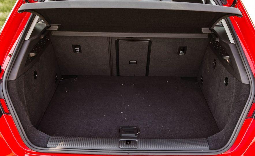2016 Audi A3 e-tron Sportback - Slide 62