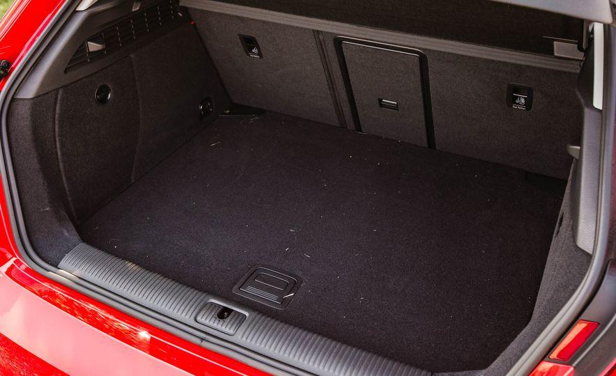 2016 Audi A3 e-tron Sportback - Slide 63