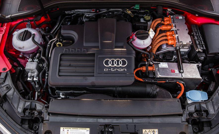 2016 Audi A3 e-tron Sportback - Slide 65