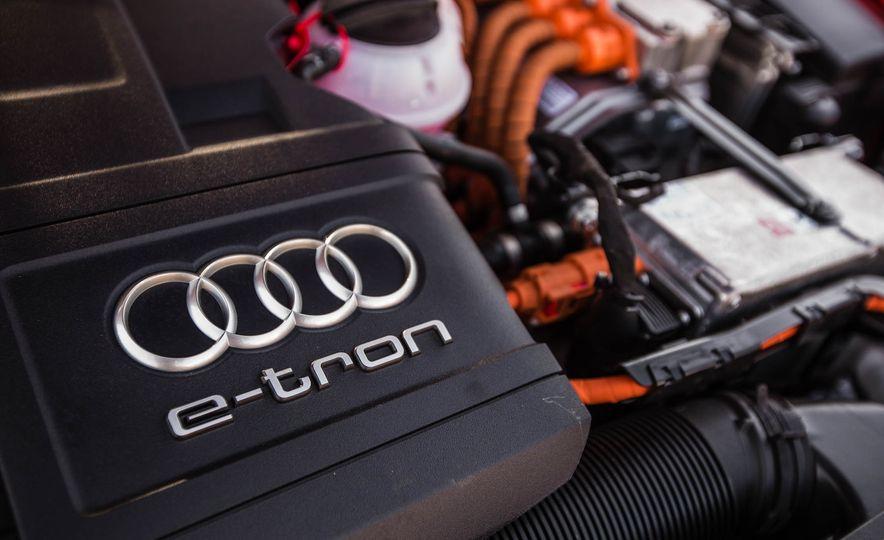 2016 Audi A3 e-tron Sportback - Slide 66