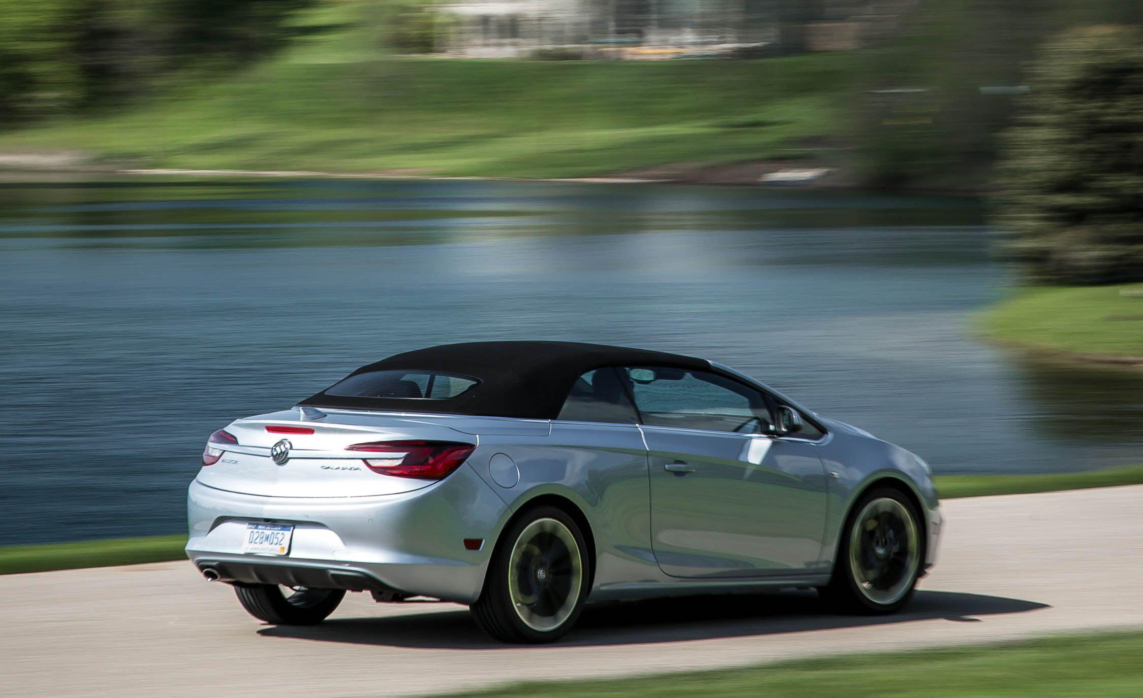 review com autoguide news buick manufacturer grille cascada
