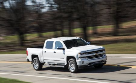 GM Recalls 3.6 Million Cars for Non-Deploying Airbags