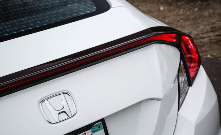 2016 Honda Civic coupe LX - Slide 22