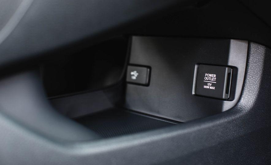 2016 Honda Civic coupe LX - Slide 37