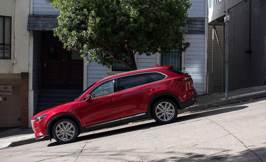 2016 Mazda CX-9 - Slide 5