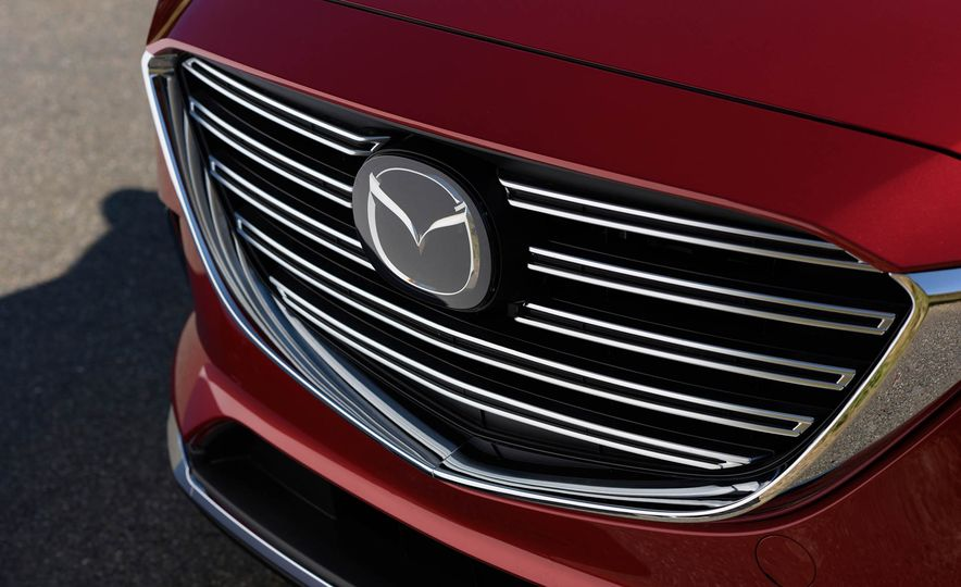 2016 Mazda CX-9 - Slide 8
