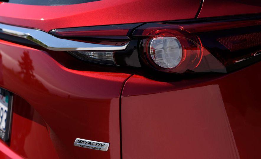 2016 Mazda CX-9 - Slide 9
