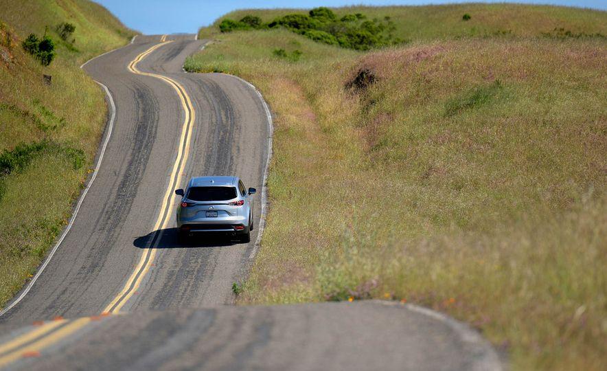 2016 Mazda CX-9 - Slide 12