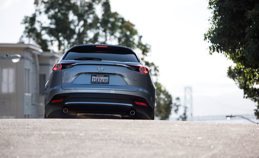 2016 Mazda CX-9 - Slide 13