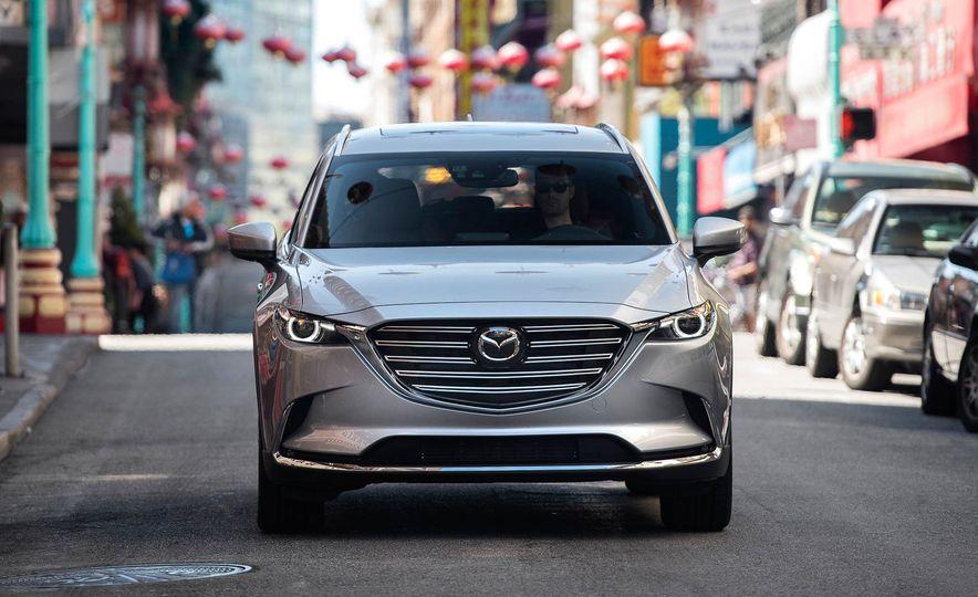 2016 Mazda CX-9 - Slide 14