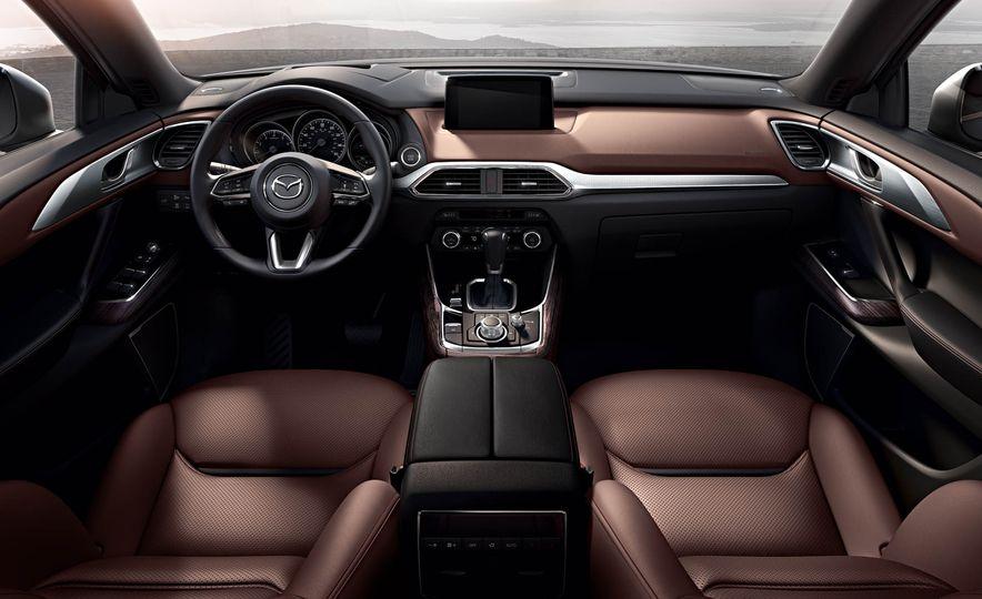 2016 Mazda CX-9 - Slide 24