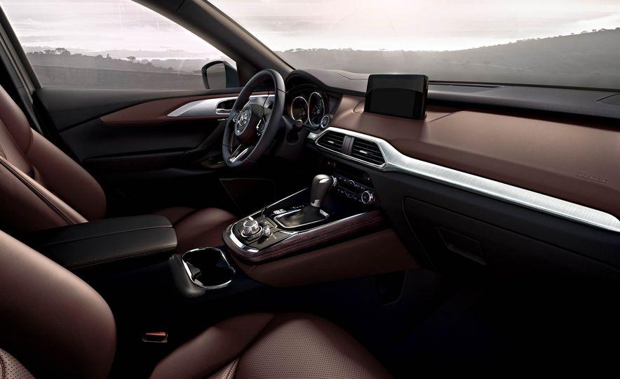 2016 Mazda CX-9 - Slide 25
