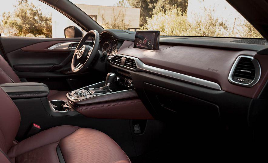 2016 Mazda CX-9 - Slide 26