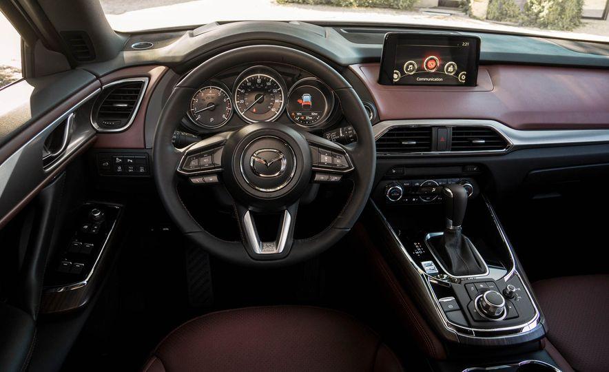 2016 Mazda CX-9 - Slide 27
