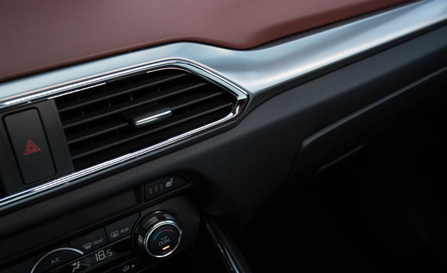 2016 Mazda CX-9 - Slide 30