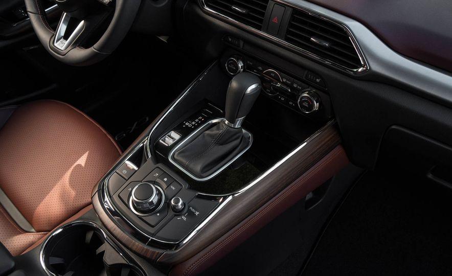 2016 Mazda CX-9 - Slide 31
