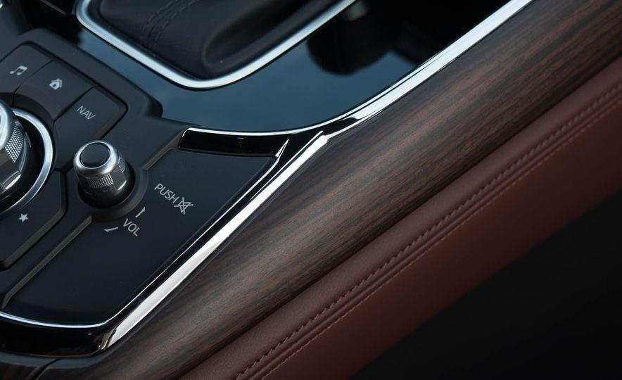 2016 Mazda CX-9 - Slide 33
