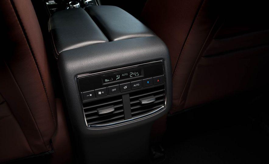 2016 Mazda CX-9 - Slide 34