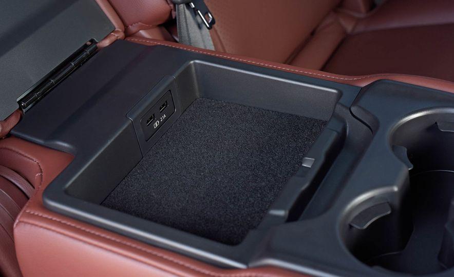 2016 Mazda CX-9 - Slide 37