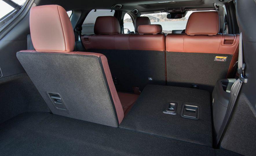 2016 Mazda CX-9 - Slide 38