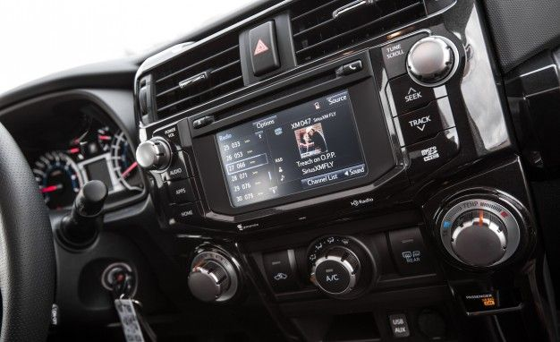 Entune 3.0 Update >> Toyota Updates Entune To 3 0 Adds Wi Fi News Car And Driver