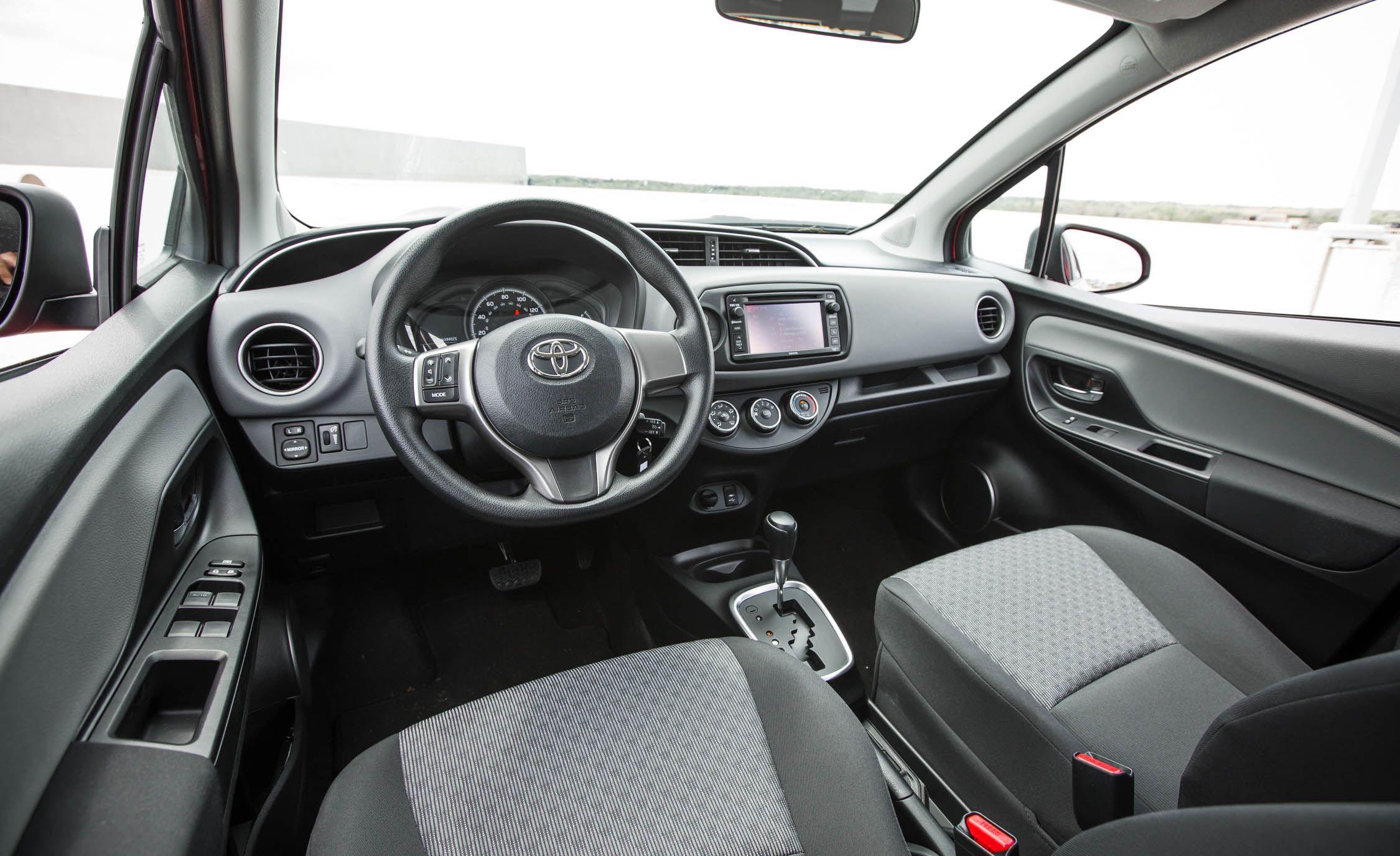 toyota yaris reviews | toyota yaris price, photos, and specs | car