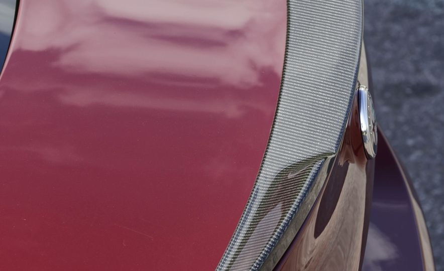 2017 Alfa Romeo Giulia Quadrifoglio - Slide 32
