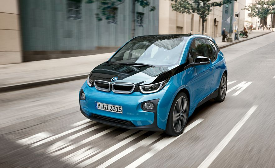 2017 BMW i3 - Slide 8
