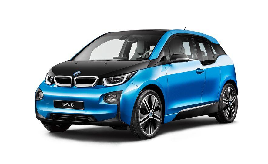 2017 BMW i3 - Slide 10