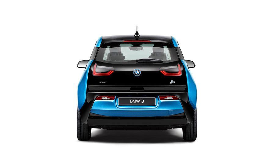 2017 BMW i3 - Slide 14