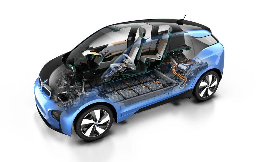 2017 BMW i3 - Slide 15