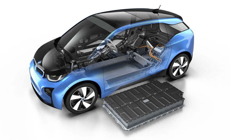 2017 BMW i3 - Slide 16