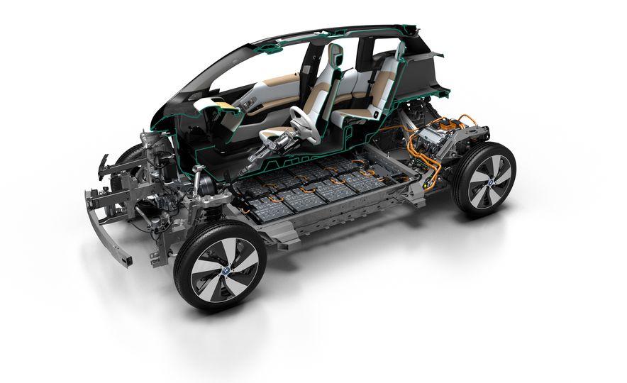2017 BMW i3 - Slide 22