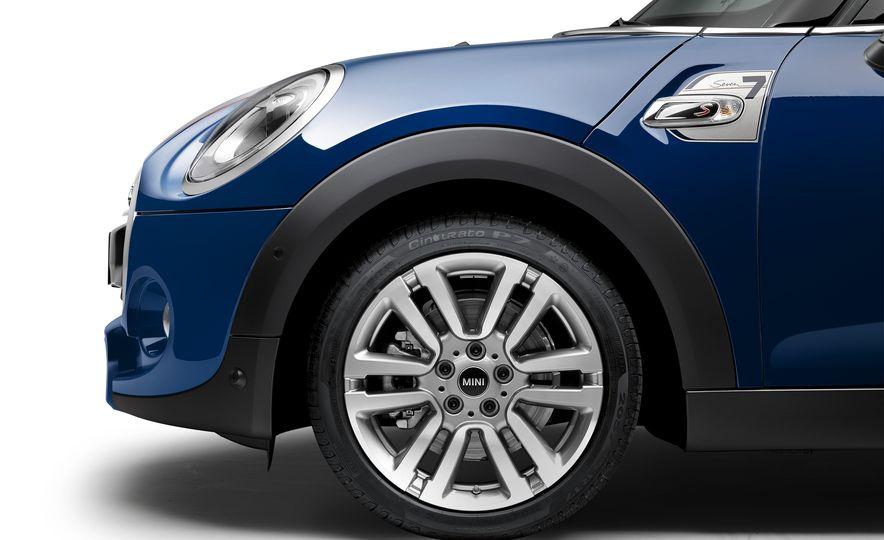 2017 Mini Cooper S Seven Edition - Slide 8