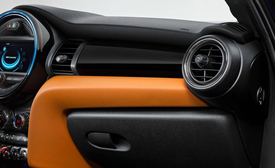 2017 Mini Cooper S Seven Edition - Slide 14