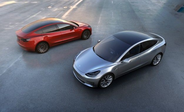 Threemium Model: Musk Says Affordable Tesla Model 3 Won't Get Free Supercharging