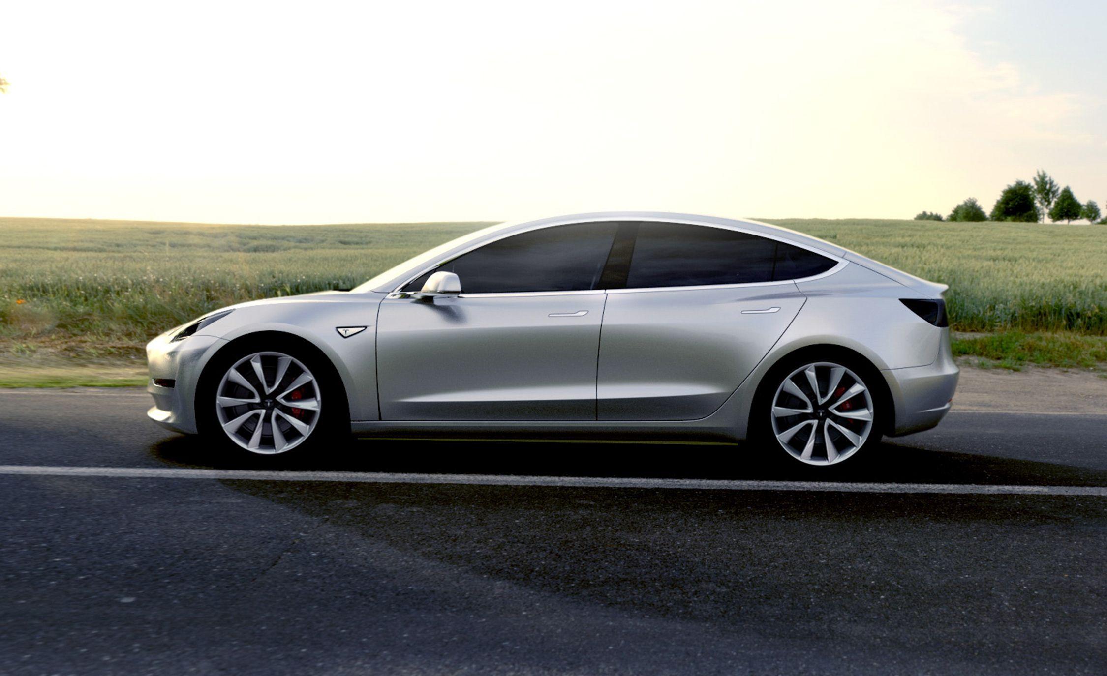 Tesla Model Reviews Tesla Model Price Photos And Specs - Automobil tesla