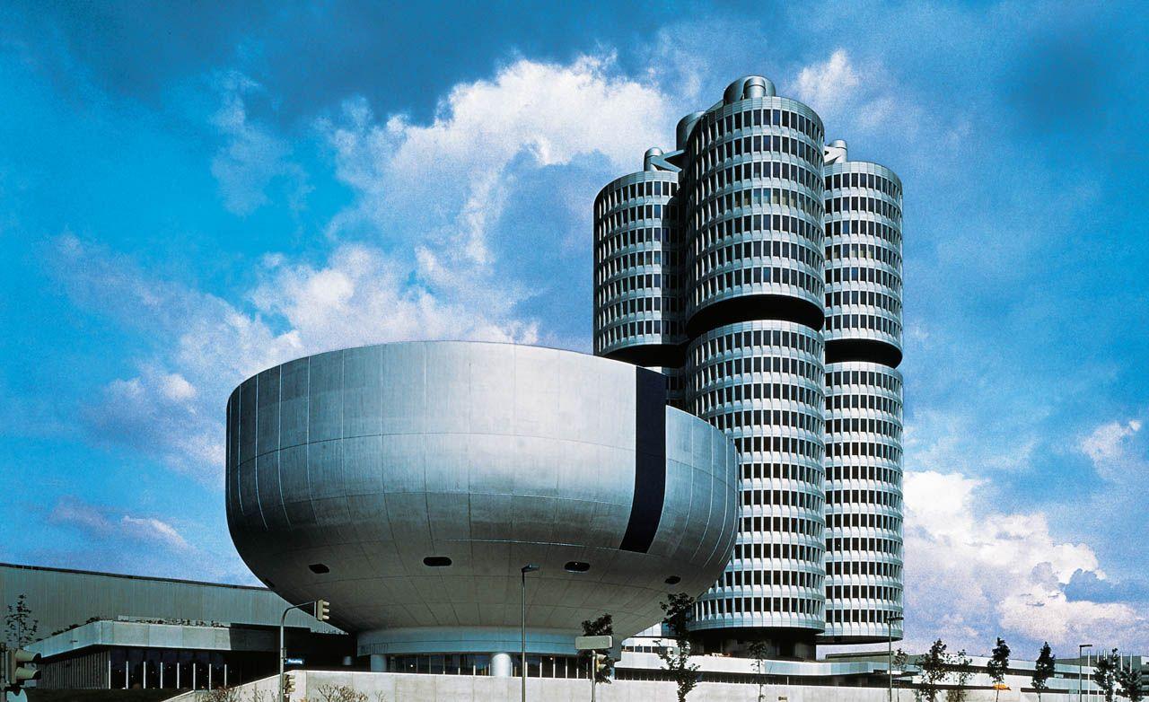 Happy Centennial, Munich - Slide 11